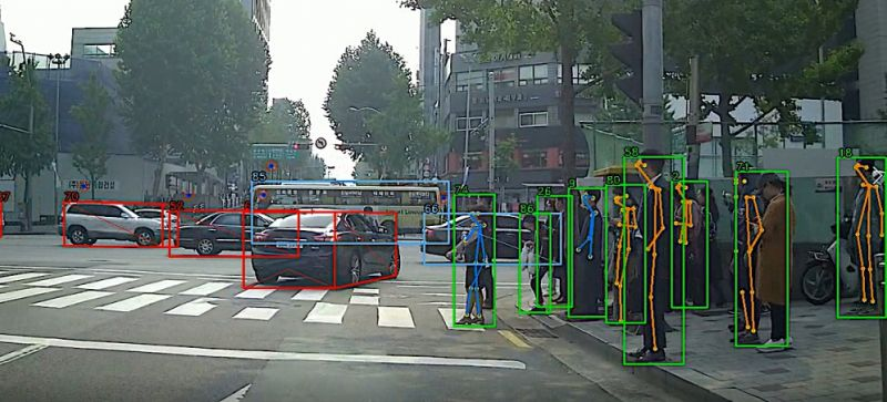 StradVision Opens Office in Shanghai to Tap into China's Growing Autonomous Vehicle Market with its Advanced AI-Powered Perception System