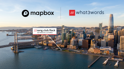 Mapbox to Help Drivers Navigate More Easily With Advanced Location Technology From 'what3words' in New Partnership