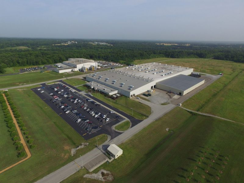 Toyota is Now Manufacturing Engine Blocks and Transmission Housings From Recycled Aluminum at its Plant in Tennessee