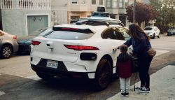 Waymo is Now Picking Up Riders in its Self-Driving Robotaxis in San Francisco