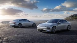Tesla Challenger XPeng is Now Shipping its Flagship P7 Electric Sedan to Norway