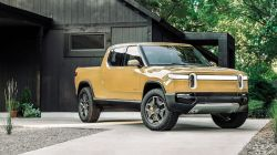 Rivian Reportedly Waiting for Government Approval To Deliver R1T