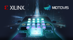 Xilinx & Motovis Partner on a Hardware and Software Solution for Autonomous Vehicle Cameras Powered by a Neural Network