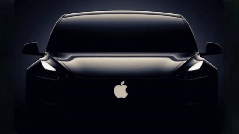 Apple is Talks with Toyota to Build its Electric Car, Reports Say