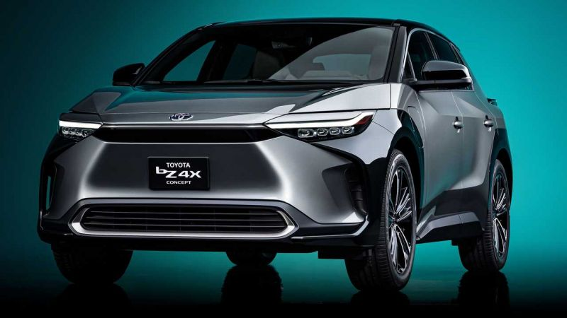 Toyota to Invest $13.5 Billion in Electric Vehicle Battery Development by 2030