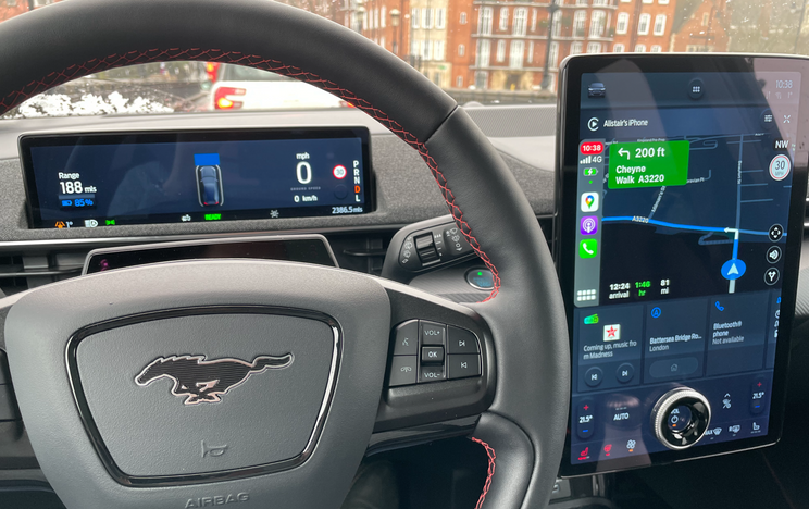 Ford Motor Co Poaches Former Tesla, Apple Car Exec to Lead its Connected Vehicle & Embedded Systems Development