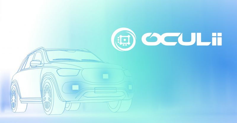 General Motors Invests in Oculii, a Startup Developing Advanced Radar Software for Autonomous Vehicles