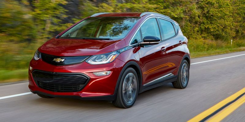 GM is Suspending Bolt EV Production Until at Least Oct 15 Following Latest Recall Over Battery Fires