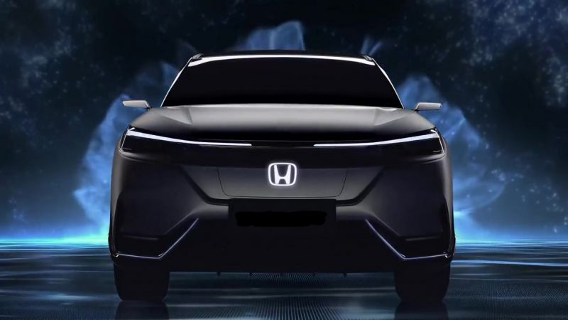 Honda Has Big Plans for its Electric Prologue SUV Co-Developed with General Motors