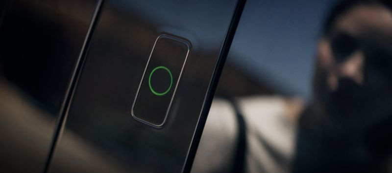 Hyundai's Luxury Brand Genesis Rolling Out 'Face Connect' Technology to Open & Close Doors Using Biometric Data