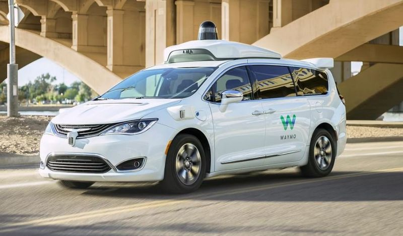 Waymo & GM's Autonomous Driving Unit Cruise Granted Permits to Deploy Commercial Self-Driving Vehicles in the San Francisco Bay Area
