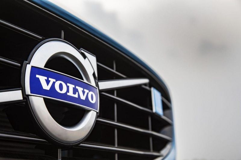 Volvo Cars Announces Plans for an IPO, Aims to Raise $2.9 Billion