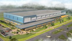 General Motors is Opening a New Engineering Center in Michigan to Develop Low Cost & Advanced EV Batteries