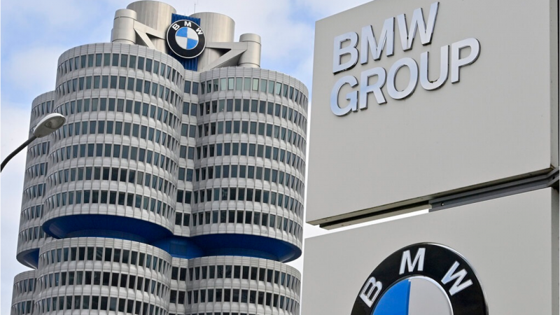 BMW Group Invests in California Startup Lilac Solutions to Sustainably Source Lithium for Electric Vehicle Batteries