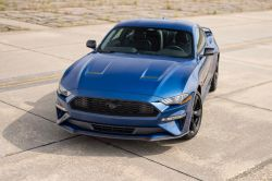 Ford Spices Up 2022 Mustang With New Appearance Packages