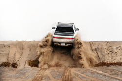 Report: Rivian Continued to Steal Secrets, Staff After Tesla Lawsuit