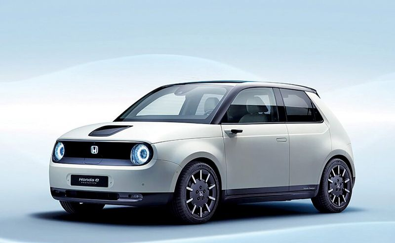 Japan's Honda to Launch a New Electric Vehicle Brand in China Next Year