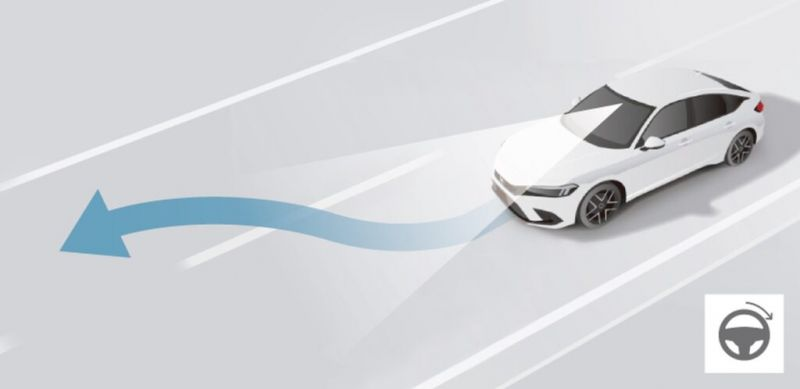 Honda Unveils its New 'SENSING 360' Omnidirectional Safety & Advanced Driver Assist System