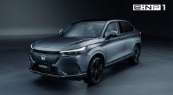 Honda Unveils New Fully-Electric Crossovers for the China Market
