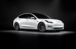 Tesla is Changing the Battery Cell Chemistry in its Standard-Range Models